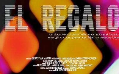 "Enred2 realiza su primer Documental ""El Regalo"""
