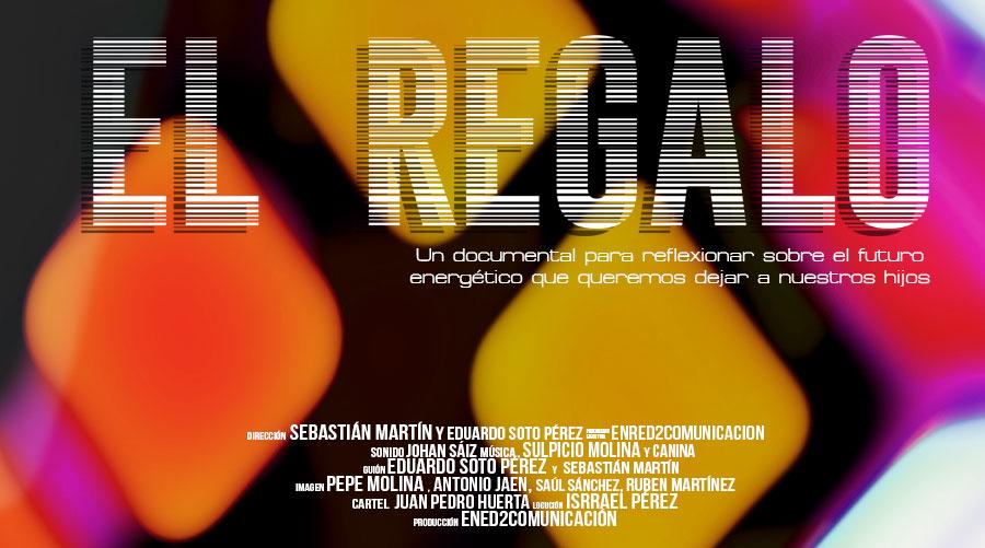 """Enred2 realiza su primer Documental """"El Regalo"""""""