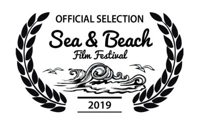"""El regalo"" Selección oficial del ""Sea and beach film festival"""